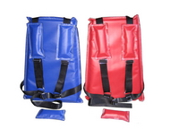 Bungee Run Vest Adult Set For Inflatables