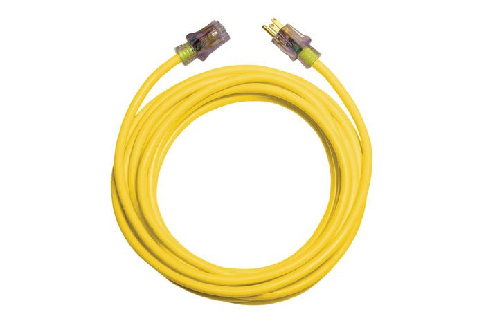 Extension Cords Various Sizes