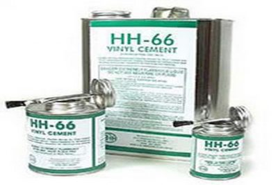 HH-66 Vinyl Cement Vinyl Commercial Inflatable Repair