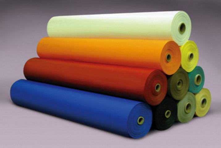 Mat vinyl100y roll colored pvc vinyl knitted inflatable fabric