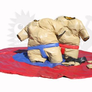 spo-sumo-1 Foam Commercial Sumo Suits with Mat For Sale