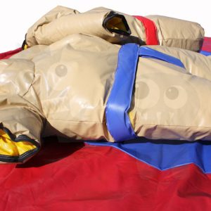 spo-sumo-2 Foam Commercial Sumo Suits with Mat For Sale