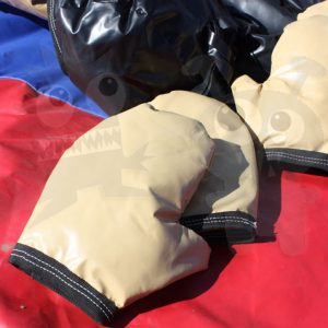 spo-sumo-5 Foam Commercial Sumo Suits with Mat For Sale