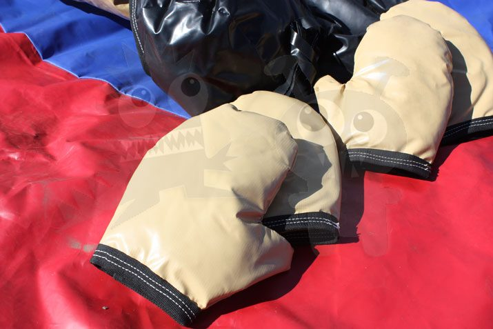 Foam Commercial Sumo Suits with Mat For Sale
