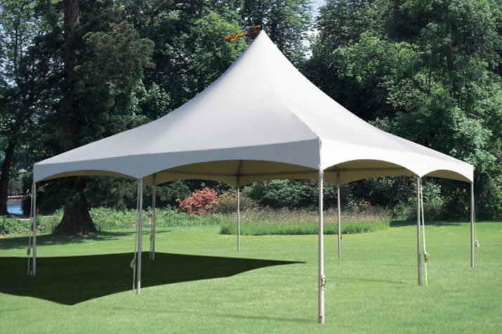 High-Peak Frame Tents Sun Cover & High-Peak Frame Tents u2013 Bounce Time Inflatables Commercial Grade ...