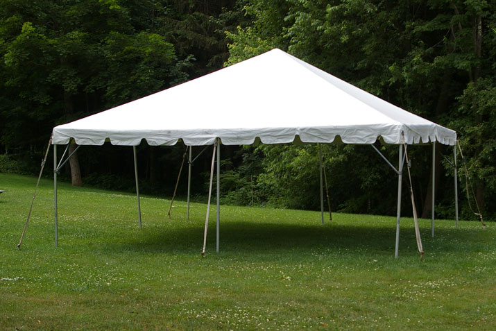 Classic Frame Tents Sun Cover & Commercial Quality Traditional Frame Tents! u2013 Bounce Time ...