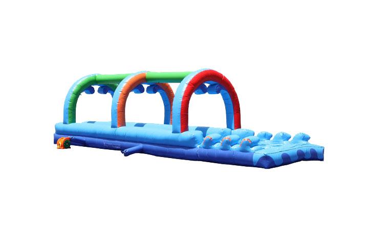 Slip & Slides