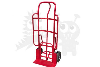 25X37 2 WHEEL HEAVY-DUTY EASY HANDLER DOLLY FOR SALE