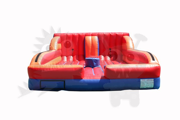 Extreme Sports Inflatable Jousting Bungee Commercial Inflatable For Sale