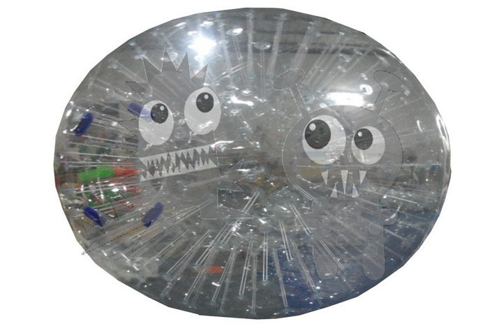 Extreme Interactive Sports Inflatable Zorb Ball Commercial Inflatable For Sale